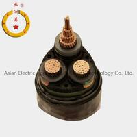 Resistant power cable(YJV22)