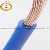 PVC Insulated Copper Wire(BVR)
